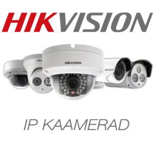 IP Kaamerad ja salvestid