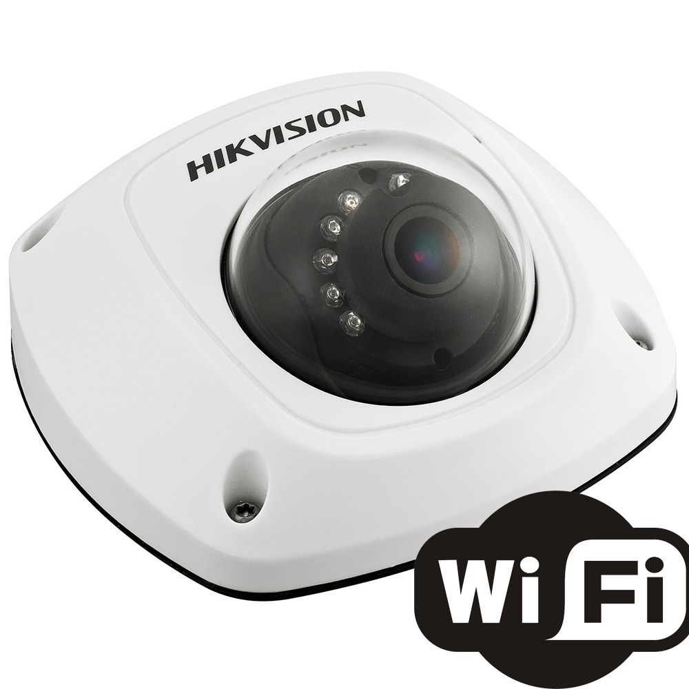 332527a41e1 Hikvision IP kaamera DS-2CD2542FWD-IW 4MP WDR WiFi – Televool