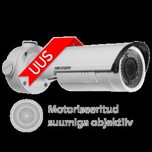41f83b1a43a Hikvision IP kaamera DS-2CD2642FWD-IZ 4MP WDR Motoriseeritud objektiiviga